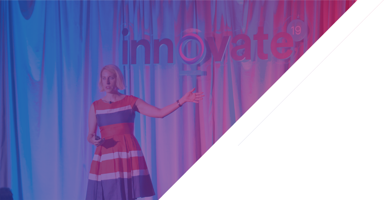 Did you miss Innovate?